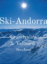 Скипасс Ski Andorra (Вальнорд+Грандвалира)