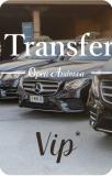 Vip трансфер в Андорру