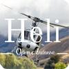 Панорамный полет на вертолете в Андорре